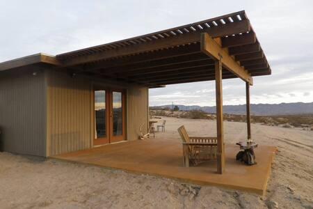 Private & charming homestead cabin in Joshua Tree - Joshua Tree - Cabane