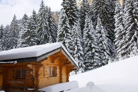 The Kinkerne 'Petit Chalets', Prodains, Morzine - Alpstuga