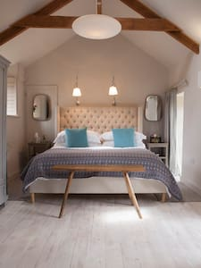 The Potager : Peaceful Rural Retreat - Tregony - Apartamento
