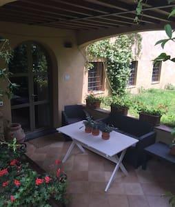 Villa Valeria- In the Heart of Chianti, Tuscany - Certaldo
