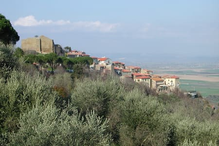 Alloggio Rondine - Buriano - Huoneisto