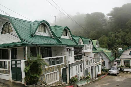 Eve's Baguio Transient House - House