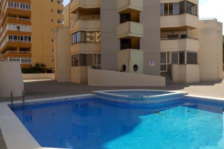 ALQUILER PISO EN PLAYA TAVERNES DE LA VALLDIGNA - Apartment