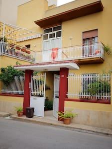 CASA VACANZE TRAPANI/ERICE - Apartment