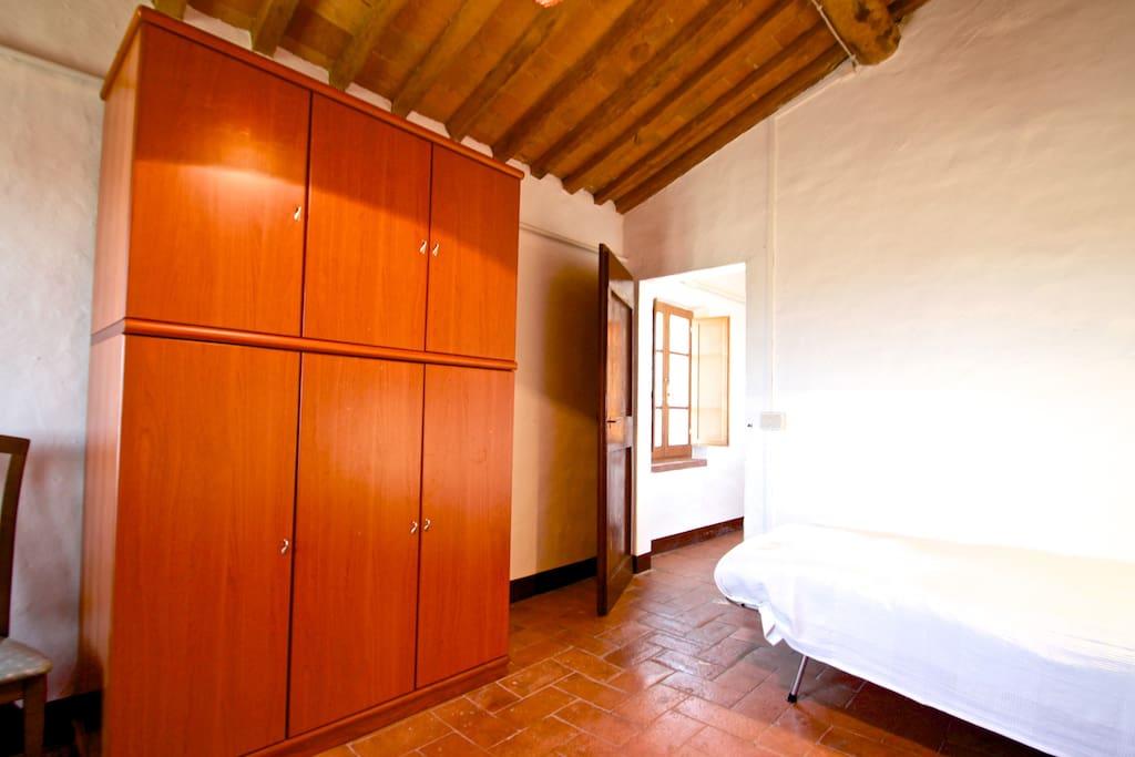 tuscany  country house (Siena)