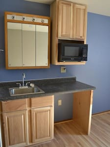 Private Rooms Available - Winona - Dorm