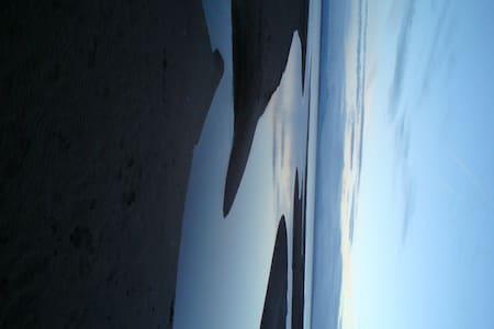 Peaceful Solway Coast retreat 2 - Dom