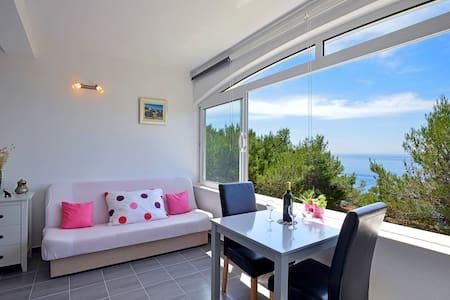 Apartment Toti with amazing view  - Apartamento