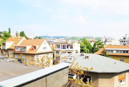 Rooftop Apartment Lermontova - Apartment