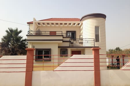 Charming New Build House Sanyang - Haus