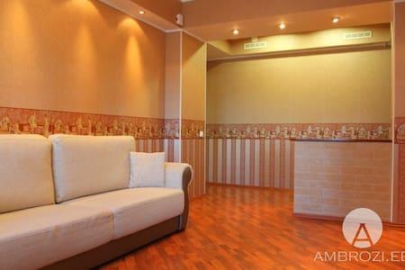 Ambrozi Residence - Sillamäe - Appartement