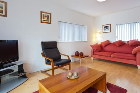 6a Cedar Grove Apartment - Apartment