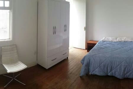 Private room w/balcony in Pinheiros - São Paulo - House