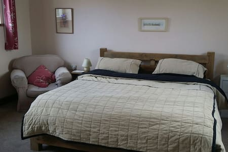 Spacious room in a barn conversion - Lincoln