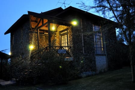 Quintessential, Serene Cabin  - Kisház