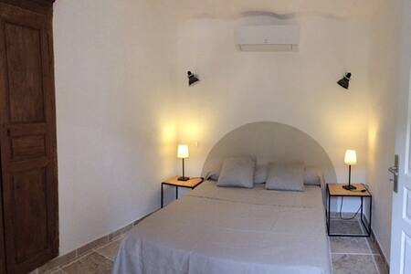 One bedroom apartment in Corsica  - Wohnung