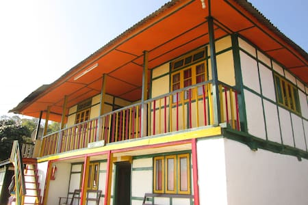 Kotheybari Homestay offers Dorm room - East Sikkim - Dortoir