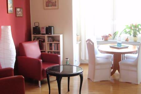 city-nahe schöne 3-Zim.Wohnung  - 汉诺威 - 独立屋