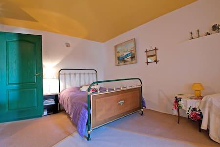 2 rooms near Cévennes in Gard,