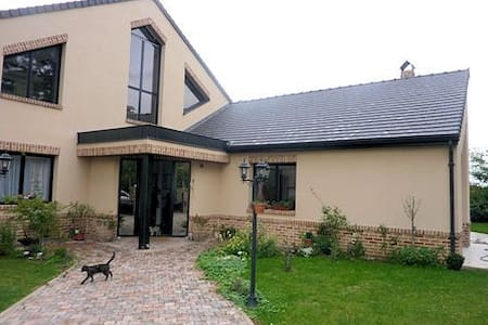 La Maison des chats gite - Loison-sous-Lens