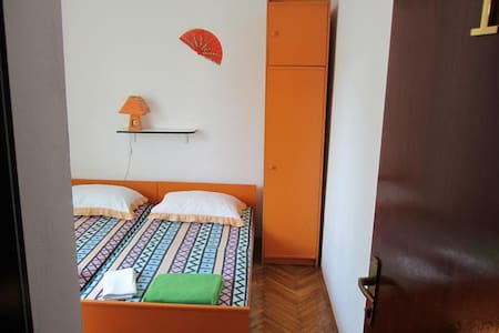 Room in Stari Grad center! (#4) - Stari Grad - Haus