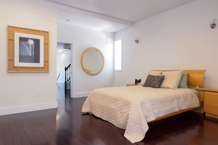 Guest Suite in Mt Vernon - Baltimore - Wohnung