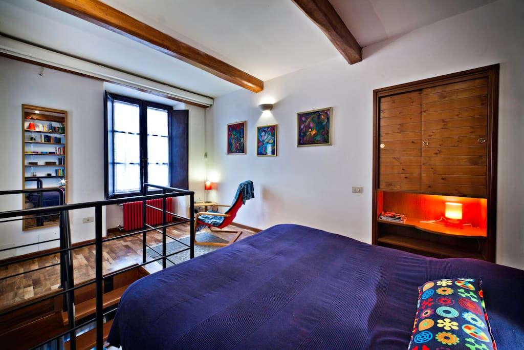 apartment in Piazza Navona
