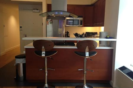 Affordable Room in Beautiful Apt ! - New York - Apartment