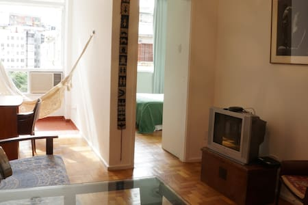 Very cozy 1 BD at the subway! - Apartment