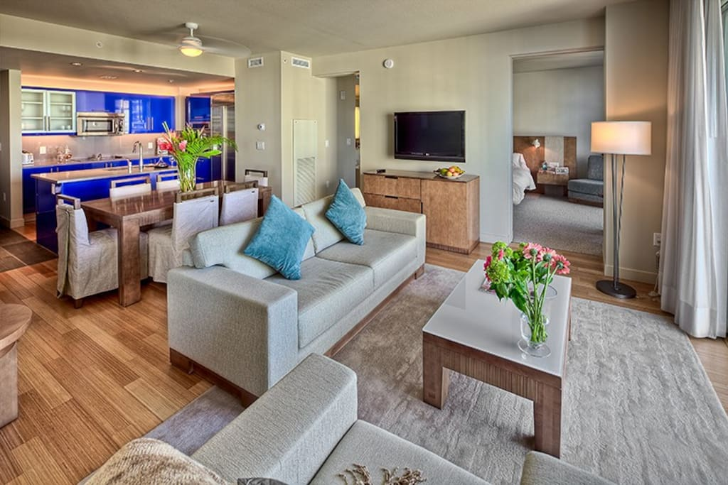 W Hotel FTL 2Bed Ocean View 15th Fl Apartments For Rent In Fort Lauderdale