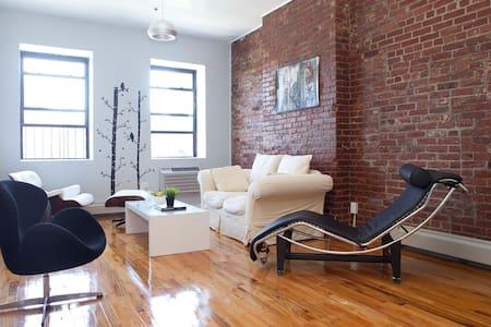 5A Modern Clean NYC Full Apartment