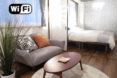 The luxury and comfortable space - Apartment