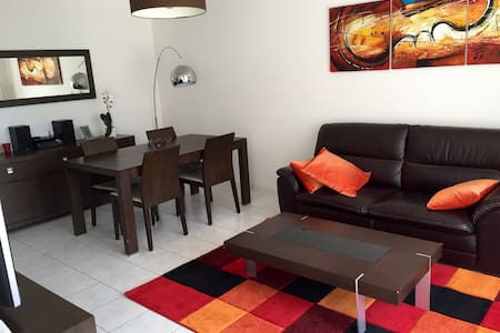 Grenoble - Sassenage - Apartment