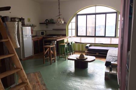 Nice studio Cabral area - Boa Vista - Apartamento