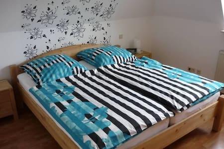 Ferienwohnung :: Ammerländer Butze - Apartment