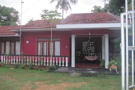 Landhaus - Marawila