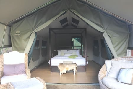 Tukituki Valley Glamping - Havelock North - Other