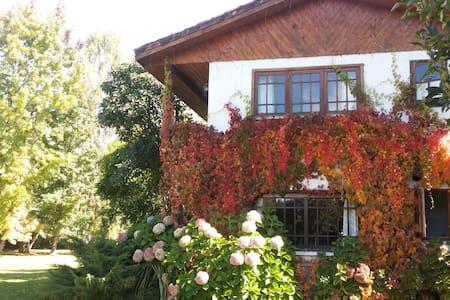 Gigi's Farm House - House