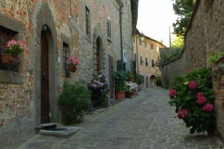 Tuscany: history,art,italian taste - Colle di Buggiano