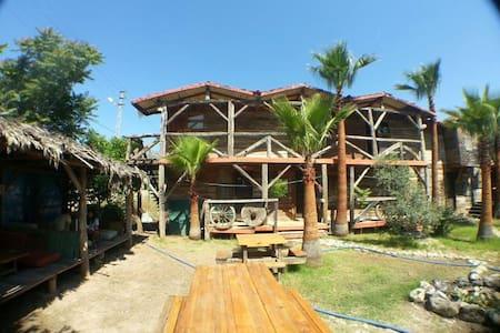 Kadir's Family House Antalya Olympos - Kumluca