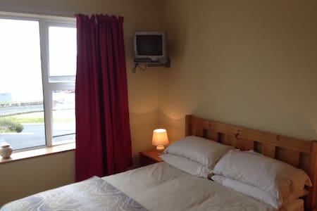 Double bed with ensuite B&B. - Bed & Breakfast