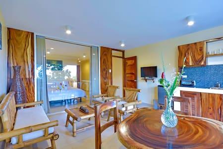 Ocean Suite Apartment-Beach Bldg - Daire