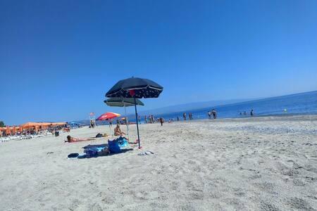 Calabria, Isca Marina - Haus
