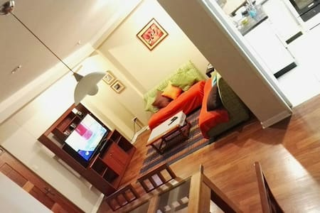 Beautiful apartment with good location. - Cusco - Apartment
