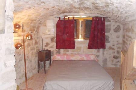 maison de village - Vic-la-Gardiole - Apartment
