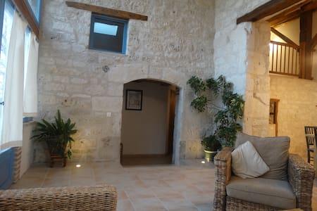 La Grange de Louise - Lauzerte