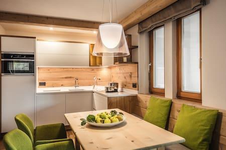 Sottsass - La Villa - Apartment