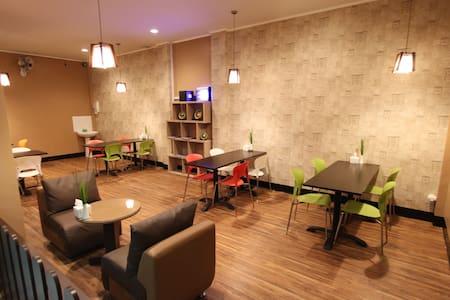 Maktal Hotel Mataram for Superior Room - Cakranegara