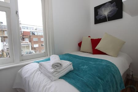 Single Apt with In Paddington P14 - Londen - Appartement