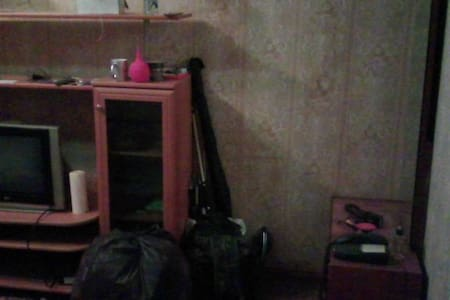 I receive visitors (one separate room) - Tashkent - Appartement